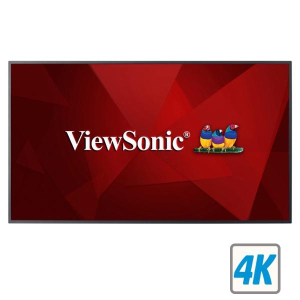 ViewSonic CDE5510 55 Zoll / 139.7 cm