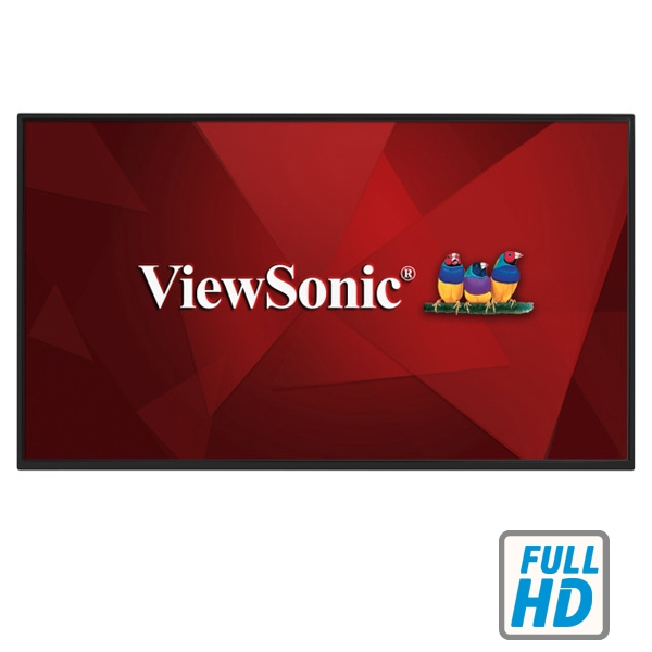 ViewSonic CDM4300R 42.5 Zoll / 108 cm