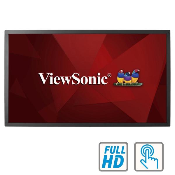 ViewSonic CDM5500T 54.6 Zoll / 138.7 cm