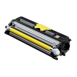 Konica Minolta Toner Yellow für 1600 1650 1680 1690, 2k5