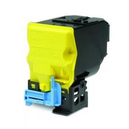 Epson Toner Yellow für C3900 CX37, 6.000 Seiten