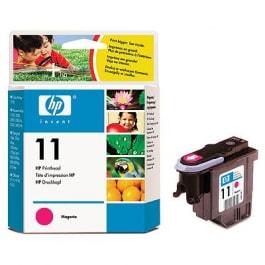 HP Druckkopf Nr. 11 C4812A Magenta