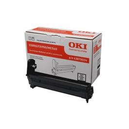 OKI Bildtrommel Schwarz für C5850 C5950 MC560, 20.000 Seiten