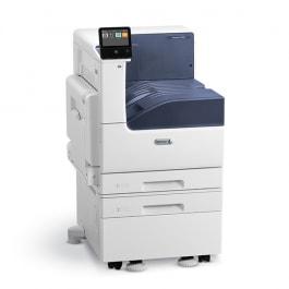 Xerox VersaLink C7000 DNI mit 520-Blatt-Zufuhr A3 und Unterschrank