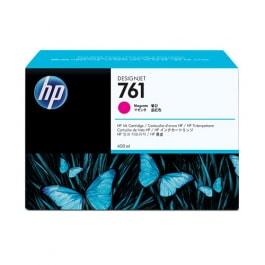 HP Tinte Nr. 761 CM993A Magenta, 400 ml