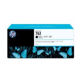 HP Tinte Nr. 761 CM997A Matt Black, 775 ml