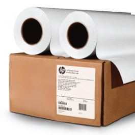 HP Everyday Adhesive Gloss Polypropylene 2er-Pack