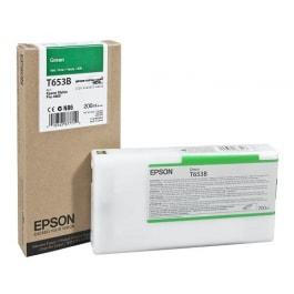 Epson Tinte T653B Grün