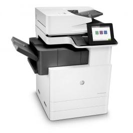 HP Color LaserJet Managed Flow MFP E87650z