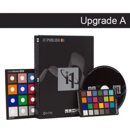 X-Rite i1Publish Software Upgrade A