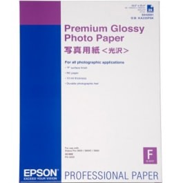 EPSON Premium Glossy Photo Paper DIN A3 20 Blatt C13S041315