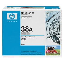 HP Toner Q1338A Schwarz für 4200 12k