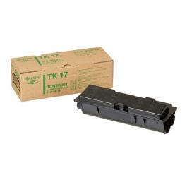 Kyocera Toner Kit TK-17 für FS-1000, FS-1000+, FS-1010, 6.000 Seiten