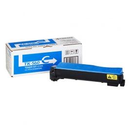 Kyocera Toner Kit TK-560C Cyan für FS-C5300dn FS-C5350dn