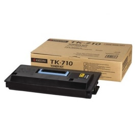 Kyocera Toner Kit TK-710 für FS-9130 FS-9530, 40.000 Seiten
