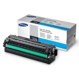 Samsung Toner Cyan für CLP-680 CLX-6260, 3.500 Seiten