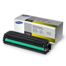 Samsung Toner Yellow für CLP-415 CLX-4195 C1810 C1860, 1.800 Seiten