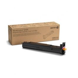 Xerox Toner 106R01318 Magenta für WorkCentre 6400, 14000 Seiten