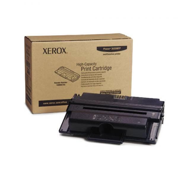 Xerox Toner Schwarz für Phaser 3635 MFP