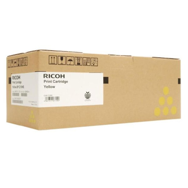Ricoh Toner Gelb für SP C352, 9.000 Seiten