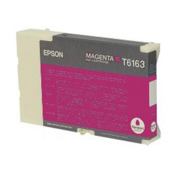 Epson Tinte T6163 Magenta, 53 ml