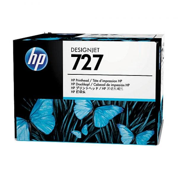 HP Druckkopf Nr. 727 B3P06A