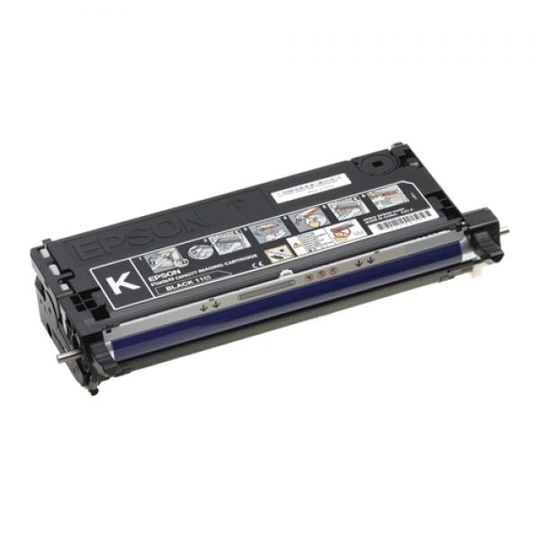Epson Toner Schwarz LC für C2800, 3k