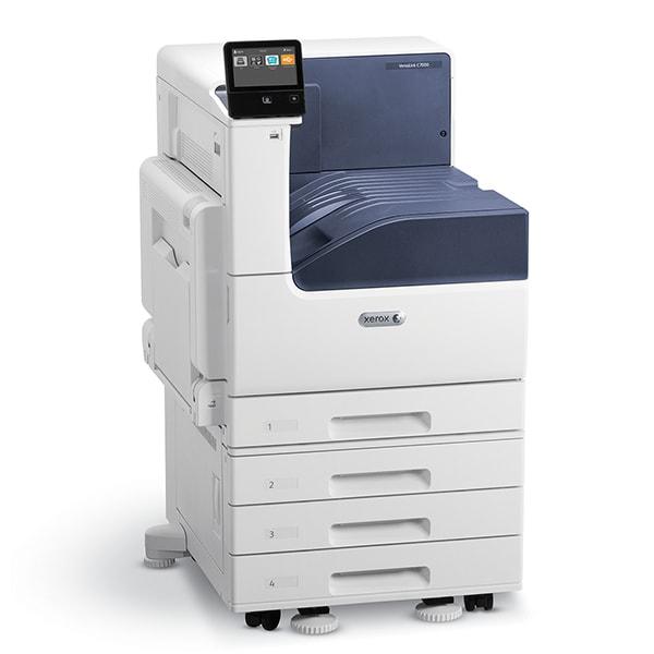 Xerox VersaLink C7000 DNI mit 3x 520-Blatt-Kassetten A3