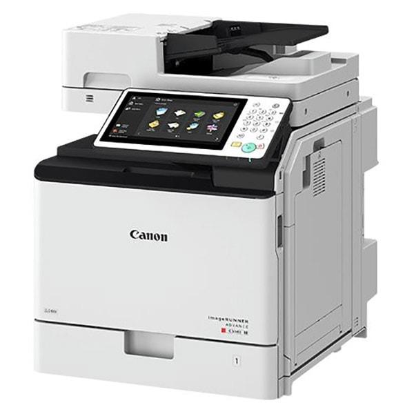 Canon imageRUNNER ADVANCE C256i MFP
