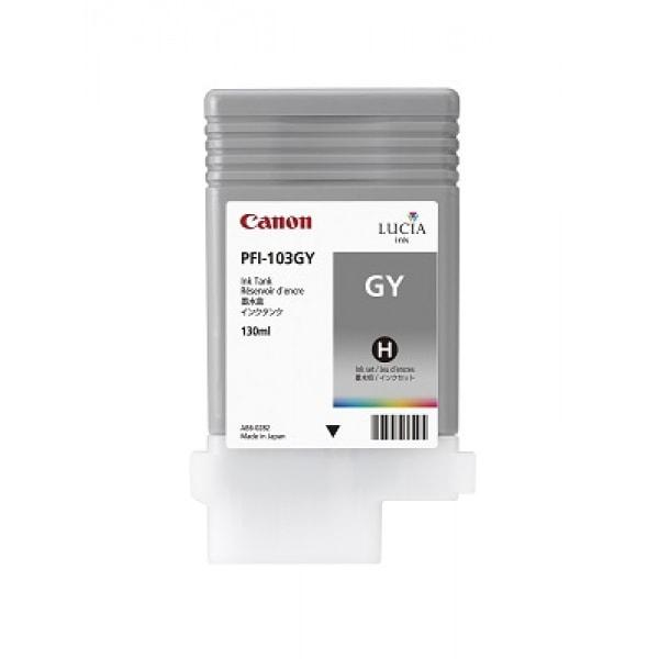 Canon Tinte PFI-103 Grau