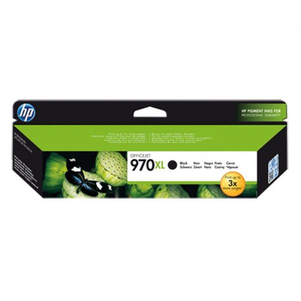 HP Tinte 970xl Schwarz CN625AE
