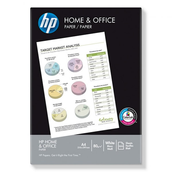 HP Home & Office Paper CHP150 A4 80g/m²