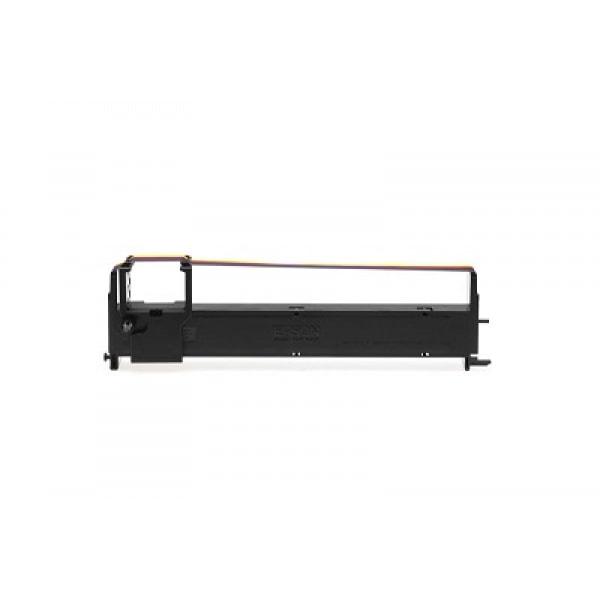 EPSON SIDM Colour Farbbandkassette C13S015073 für LX-300/+II