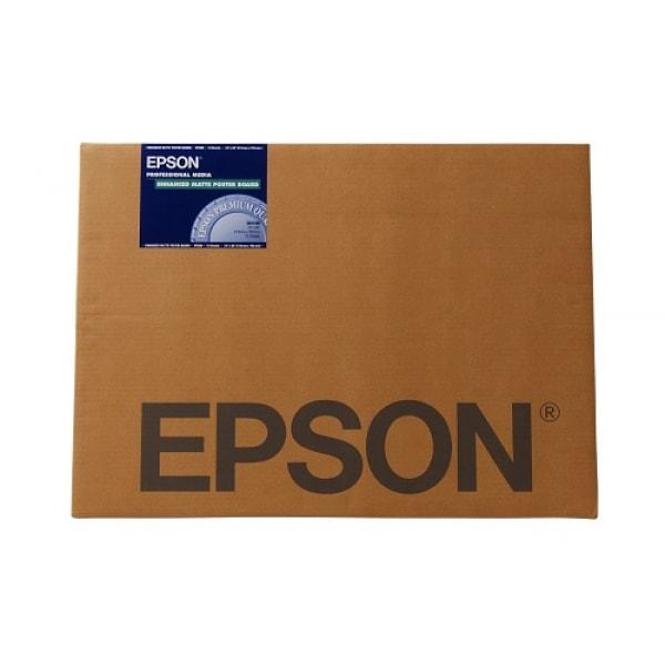 Epson Enhanced Matte Posterboard