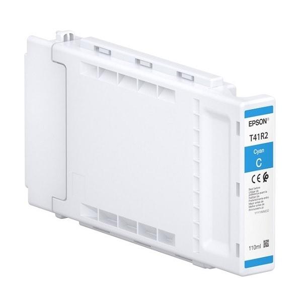 Epson Tinte T41R2 Cyan