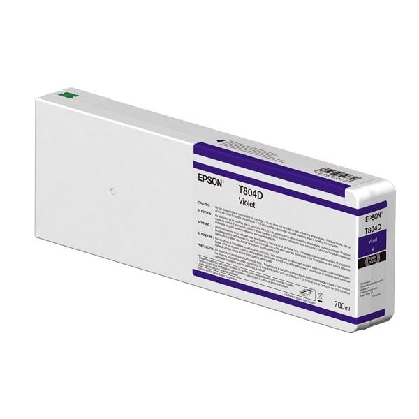 Epson Tinte T804D00 Violett