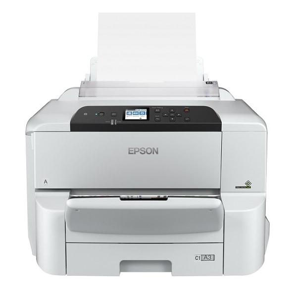 Epson WorkForce WF-C8190 DW