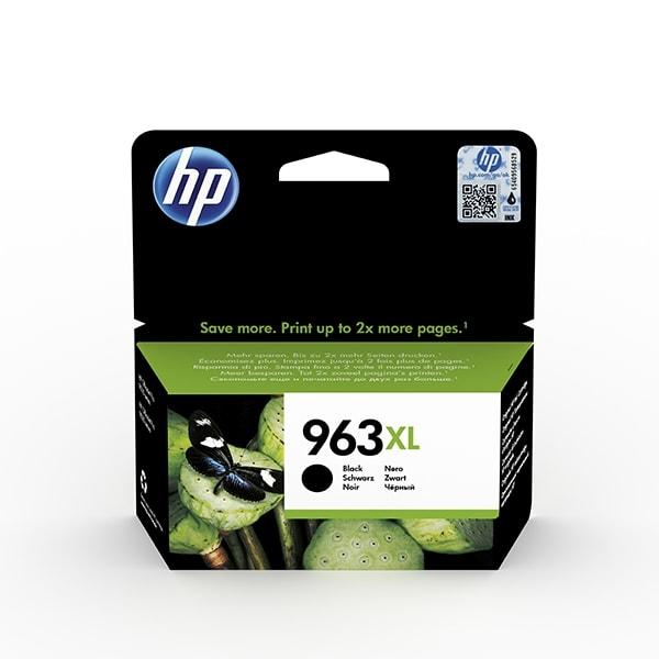 HP Tinte Nr. 963XL 3JA30AE Schwarz