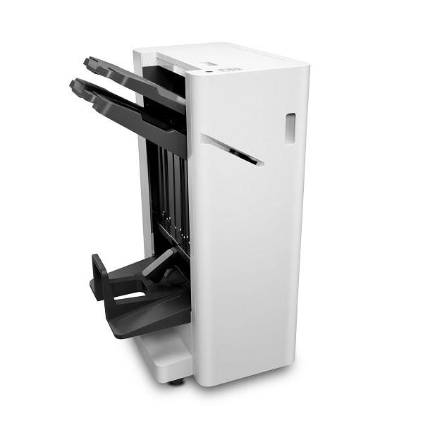 HP Finisher mit 2/4-Locher Y1G11A