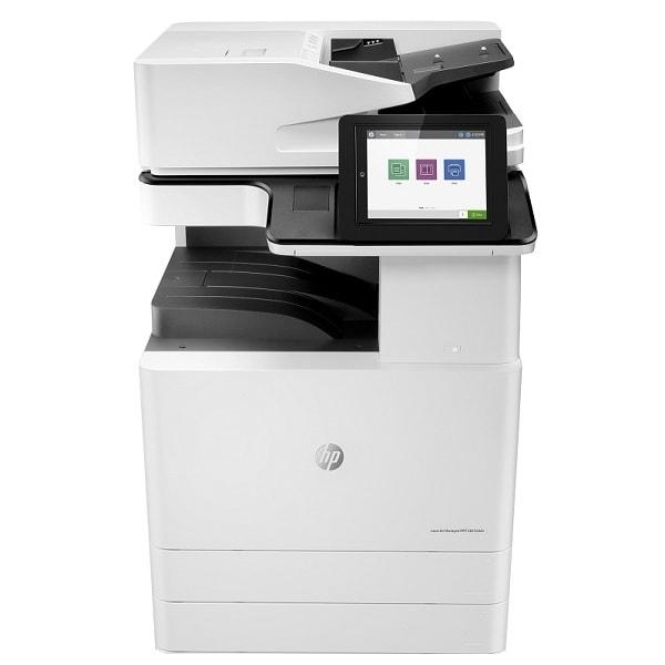 HP LaserJet Managed MFP E82540dn