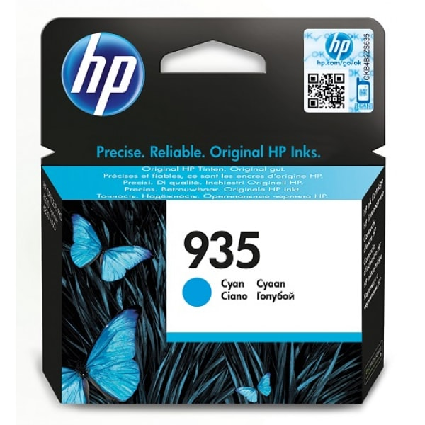 HP Tinte Nr. 935 Cyan