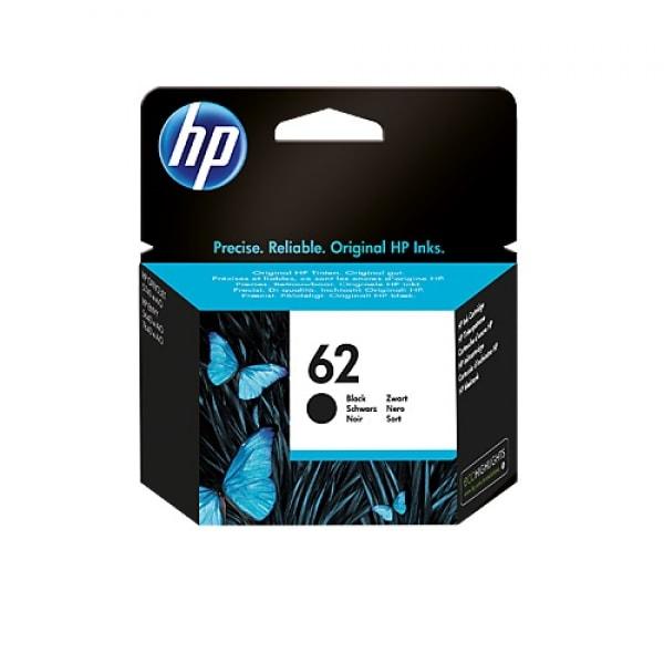 HP Tinte Nr. 62 Schwarz