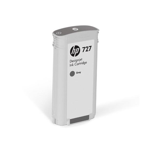 HP Tinte Nr. 727 Grau F9J80A