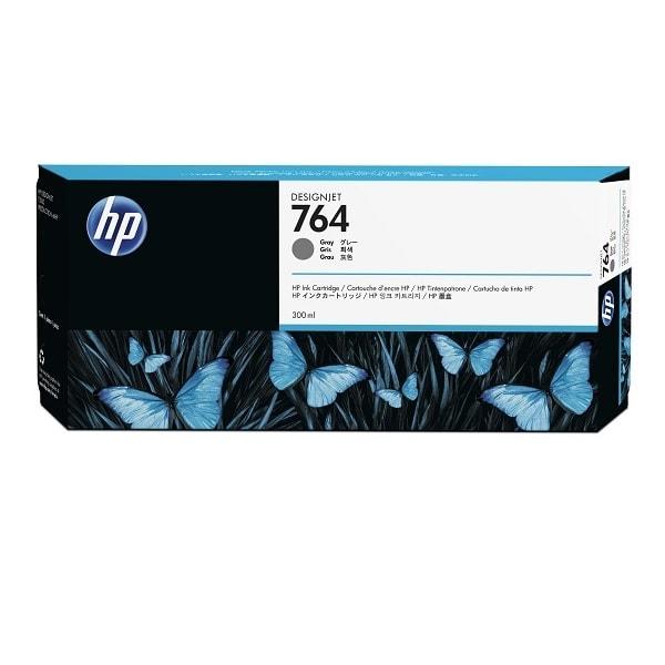 HP Tinte 764 Grau C1Q18A
