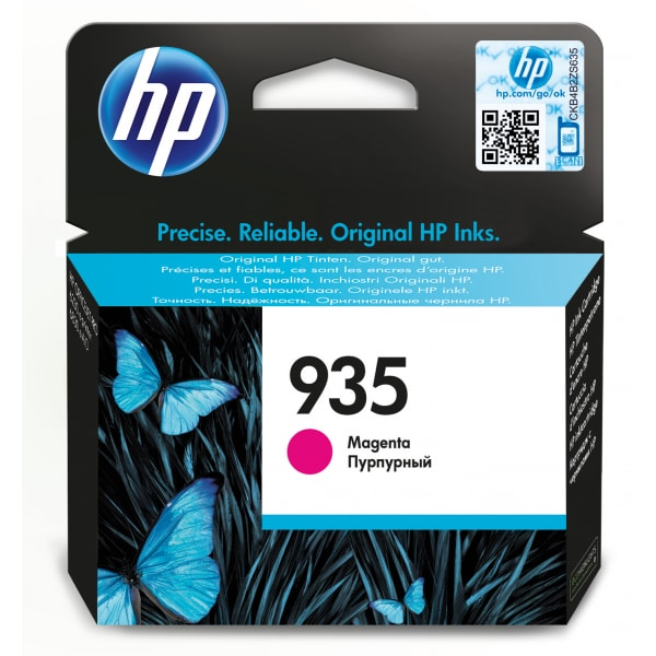 HP Tinte Nr. 935 Magenta