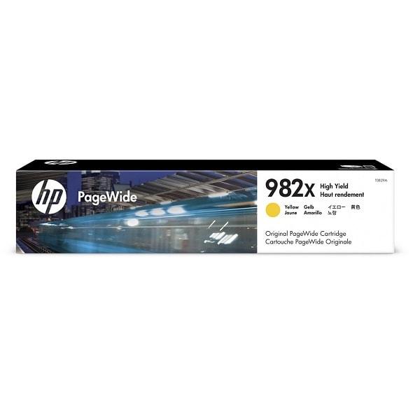 HP Tinte Nr. 982X Gelb