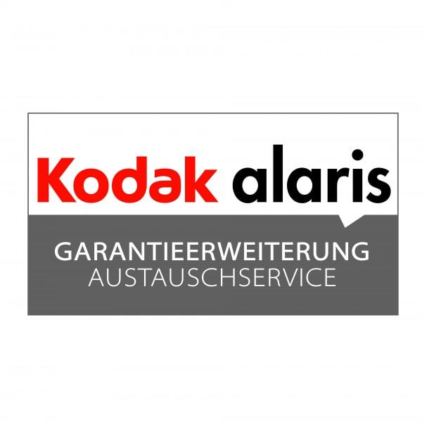 Kodak Alaris Garantieerweiterung auf 5 Jahre Austauschservice für S2040