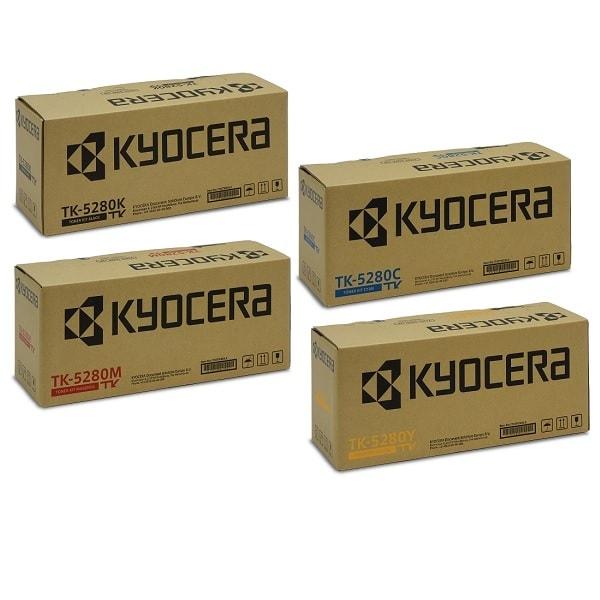 Kyocera Toner-Set TK-5280
