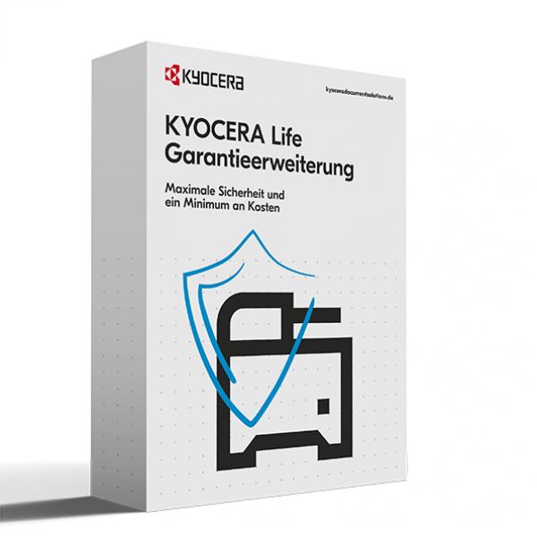Kyocera Garantieerweiterung Kyocera Life