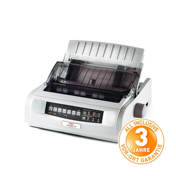 OKI ML5590eco 24-Nadeldrucker